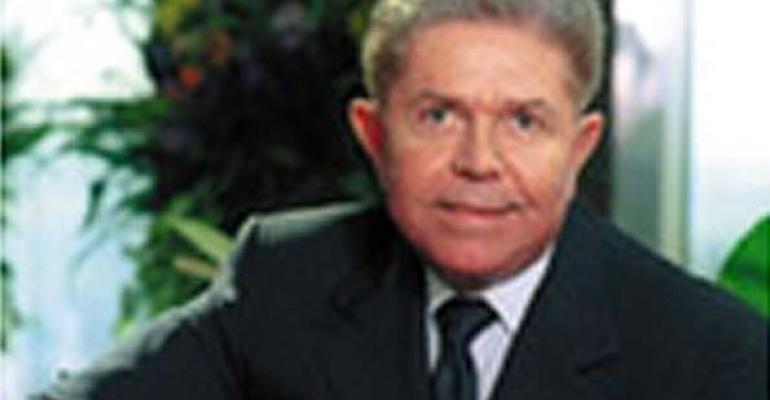 Event Profession Mourns Loss of Howard Eckhart