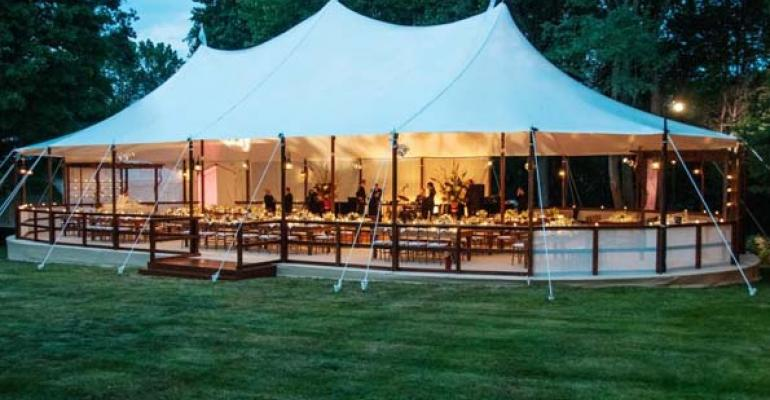 All in the Family: Party Rental Experts on Creating Special Events for Family Members