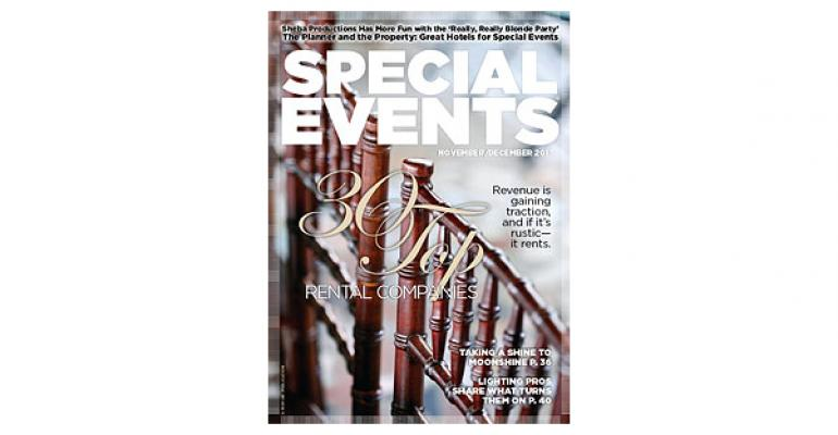 What You're Reading: Top Special Events Stories for 2013