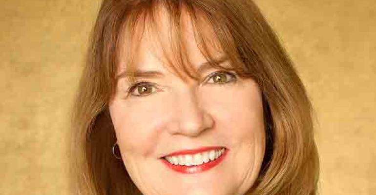 The Last Word: SAG's Kathy Connell