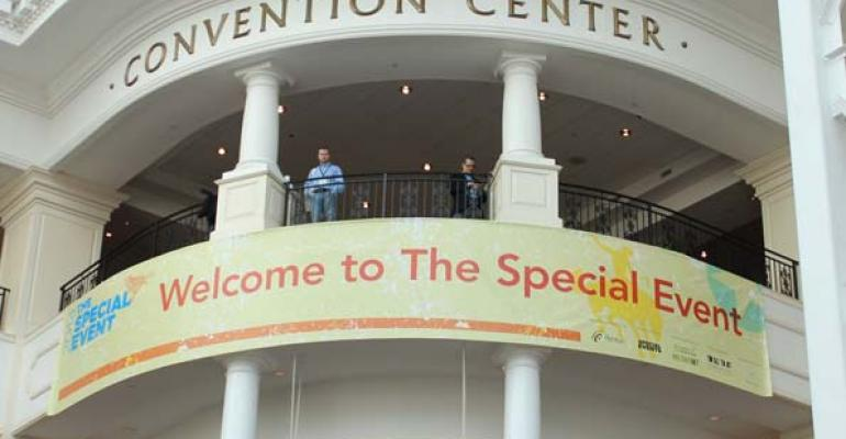 The Special Event 2014 to Launch in Nashville