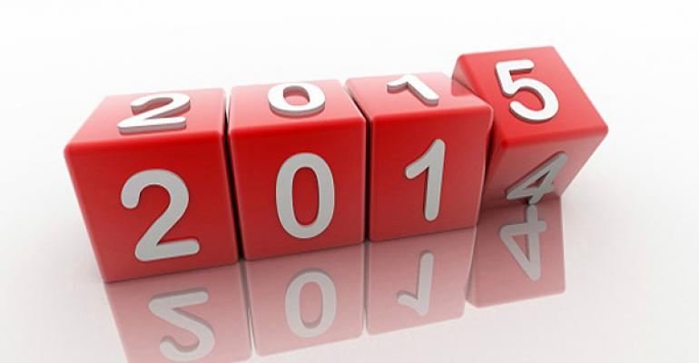 Majority of Event Pros Predict Bigger Budgets for Corporate Events in 2015