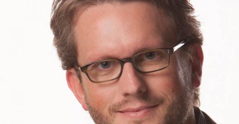 Jeff Kirk of Corporate Magic