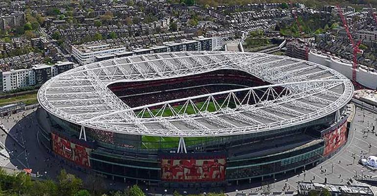 Emirates Stadium London