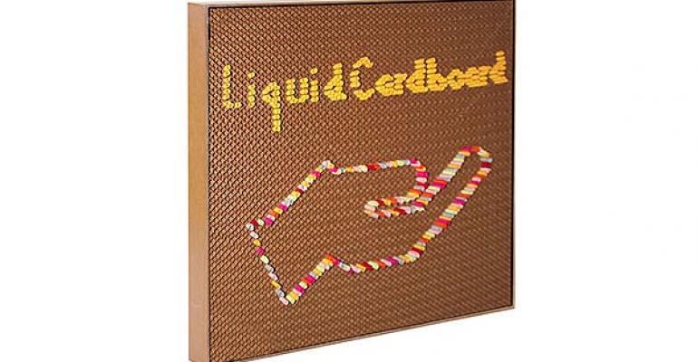 LiquidCardboard wishboard