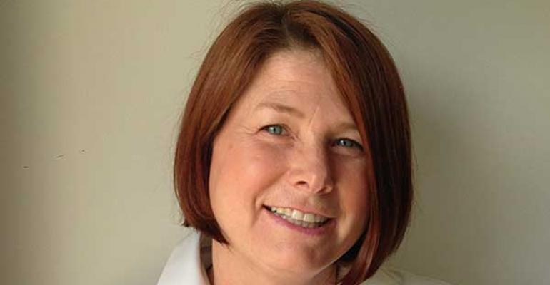 Lisa Phillips joins Please B Seated