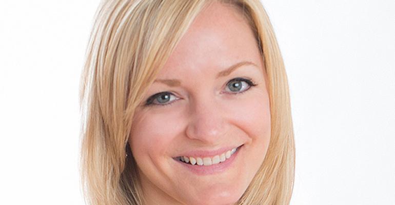 Nikki Wilbur joins EventWorks