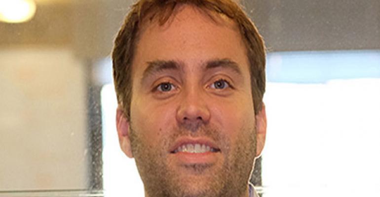 Joe Matthews of Tagkast