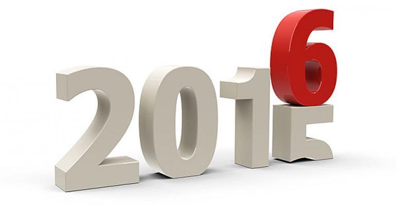 Special Events Shares 2015-16 Corporate Event Forecast