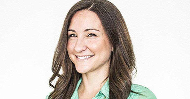 Nicole Lavin of Kapow Events