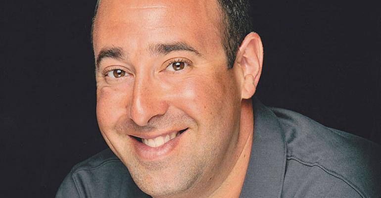 Jack Weiner of Kool Party Rentals