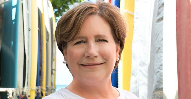 Debbie Southworth