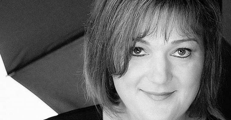 Niki McKay of Blue Danube Productions