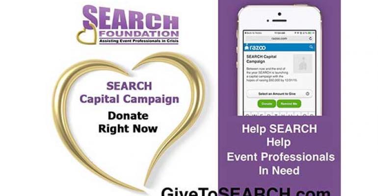 SEARCH Capital Campaign