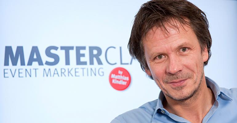 The Last Word: Mattias Kindler of MasterClass