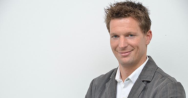 Sebastian Kliesch has joined the Munich office of international event producer V