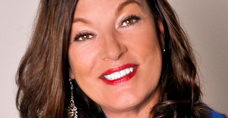 Gabrielle Spanton has been promoted to vice president of global sales for Allied