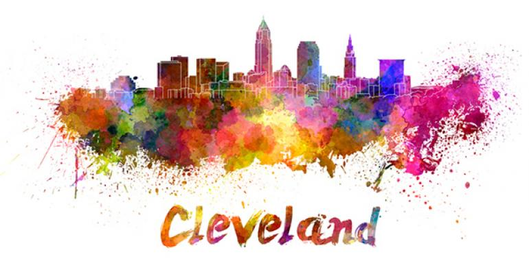 image of Cleveland Ohio