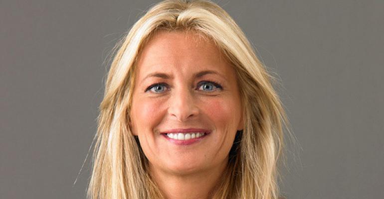 Catherine Chaulet