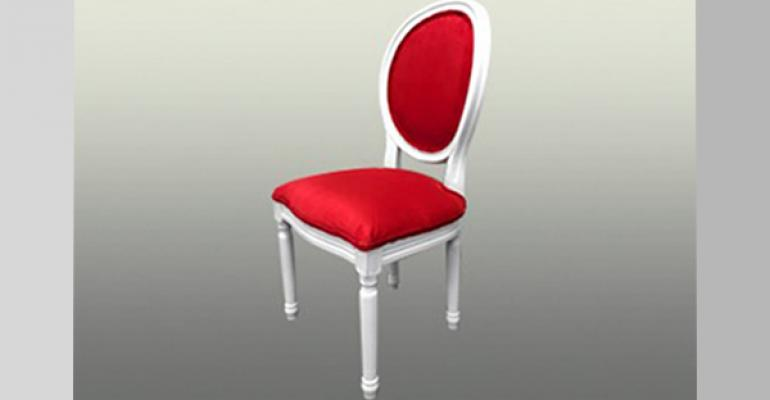 Alice Pop Chair
