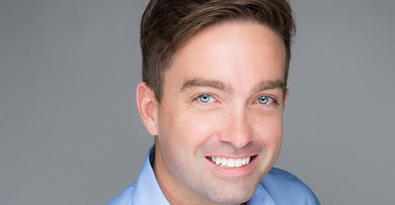 Brad Esser of Koncept Events