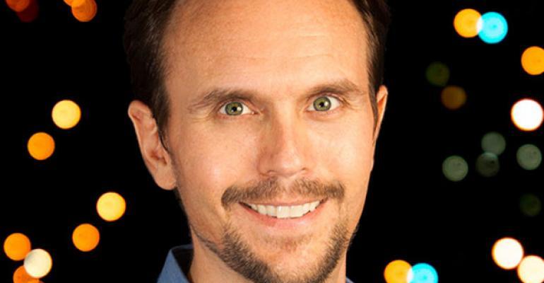 Nicholas Blasi has joined Los Angelesbased Images by Lighting