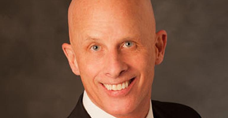 Glenn Griffith named director of events at Goldmoor Inn