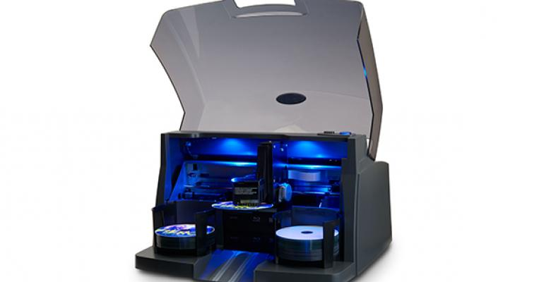 Primera Debuts Bravo Series of Digital Printers for Wedding Industry