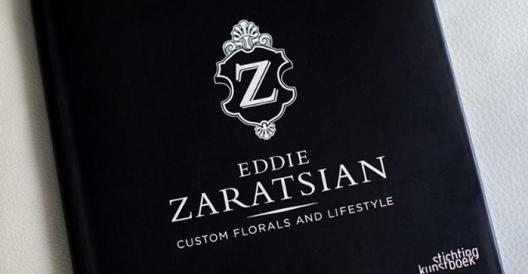 Eddie Zaratsian Book