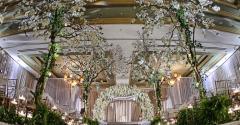 Rustic Chic: Designs by Sean Creates Gala Award-winning Wedding Floral