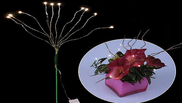 Fortune Products bouquet lights